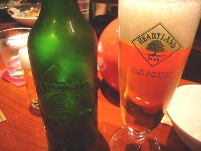 HeartLnadビール