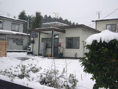 2007.03.12雪景色