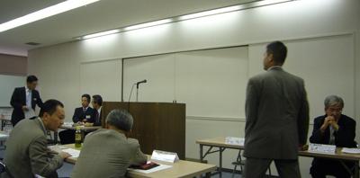 営業戦略会議