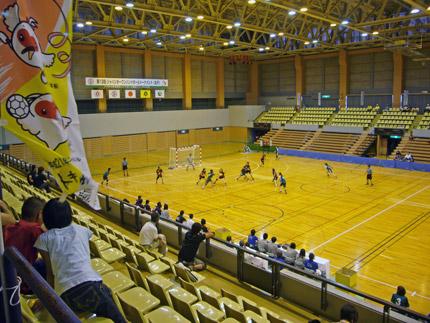 女子ジャパンハンドボールトーナメント