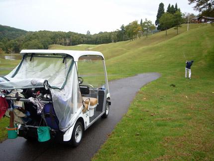 2サムのゴルフ