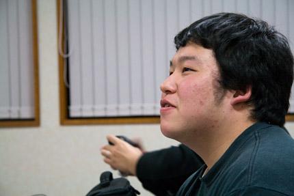 とうふ屋tsuyoさん