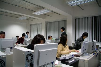謙信IT研究会ITリーダー養成塾