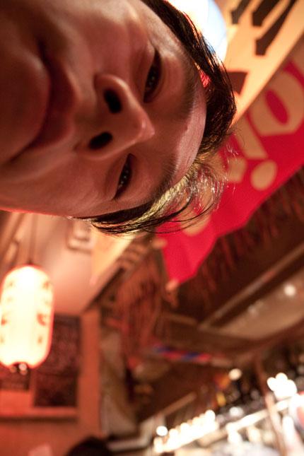 沖縄料理とオリオンビール