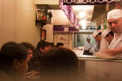 大和寿司さん