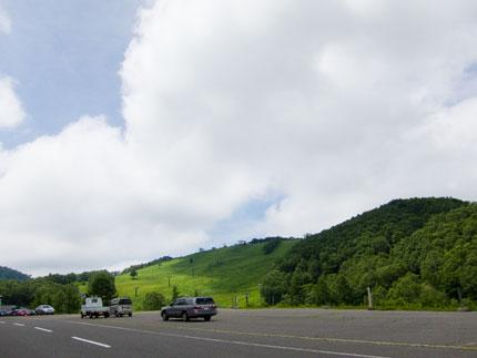 奥志賀高原