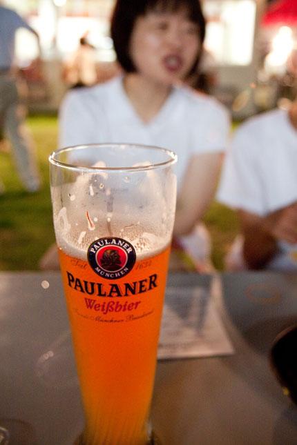 高価なドイツビール