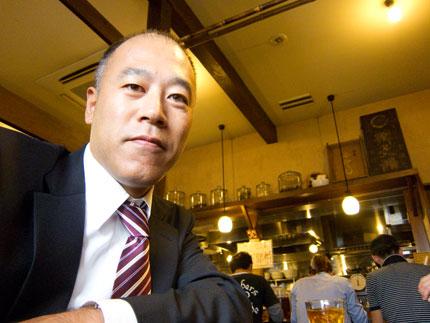 上越市で一番お気に入りのラーメン屋さん