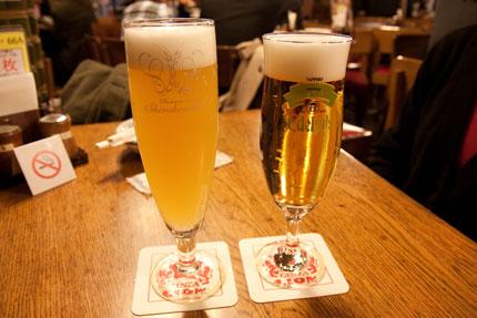 プレミアビール