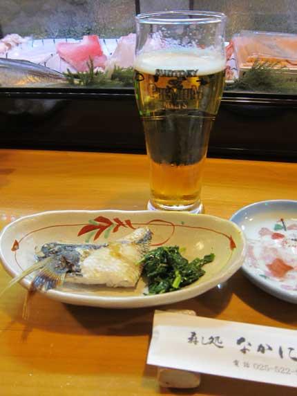 寿司屋さん