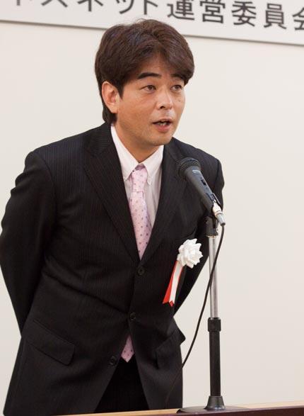 (株)フューチャーズクラフト赤沼さん