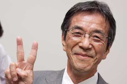 京丹後のおやじさん