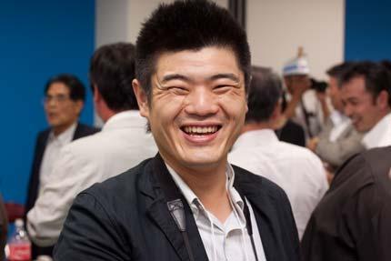 新潟スイーツ・ナカシマさん