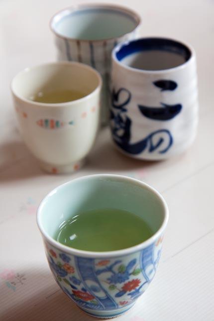 またたび茶