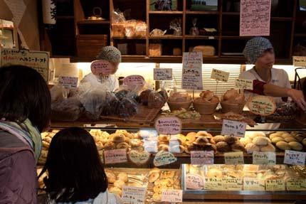 <br /> 川越で人気のパン屋さん