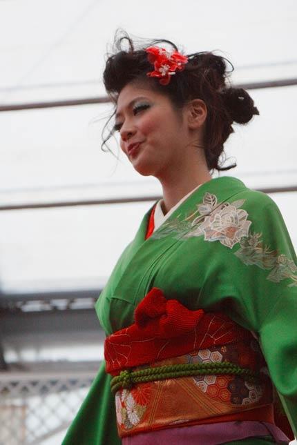 山田彩乃さん