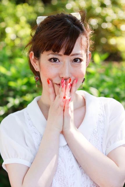 岡田麻衣子さん