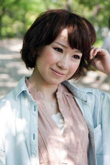 東出智佳さん