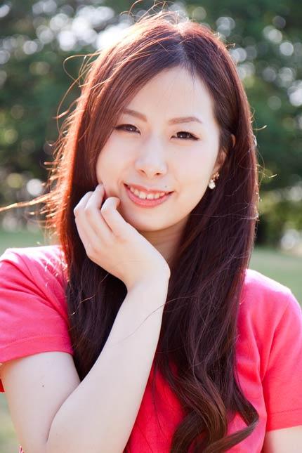 内藤美砂さん