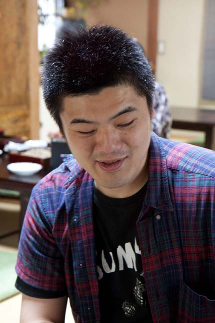 新潟スイーツナカシマさん