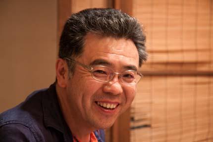 中津川市の額縁屋松井さん