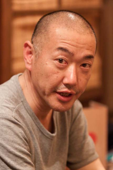 浜松市のパンツ屋伊藤さん