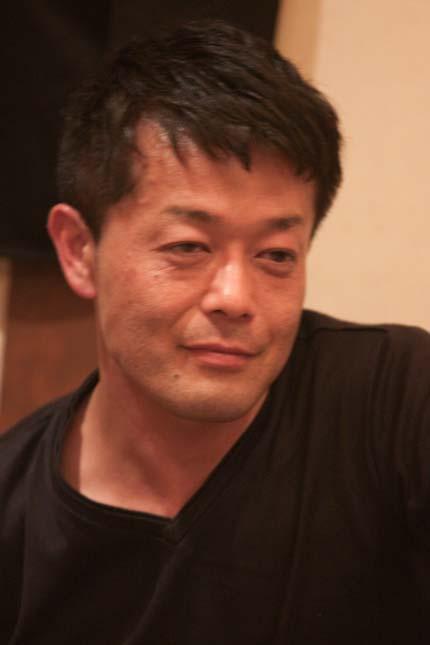 甲府市の設計士吉野さん