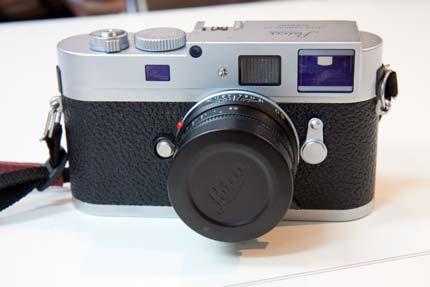 LeicaM9-P