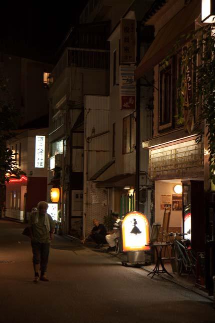 金沢市街を散策