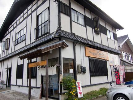 け麺酒家SAKURAさん