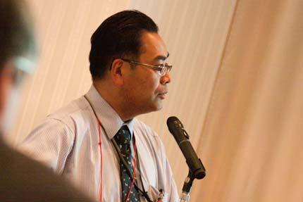 アイ・リンク・コンサルタント加藤先生