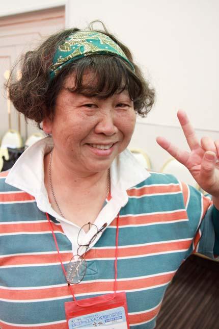 C-craftいわさきの岩崎千代美さん