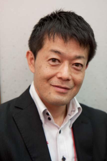 吉野聡建築設計室の吉野聡さん