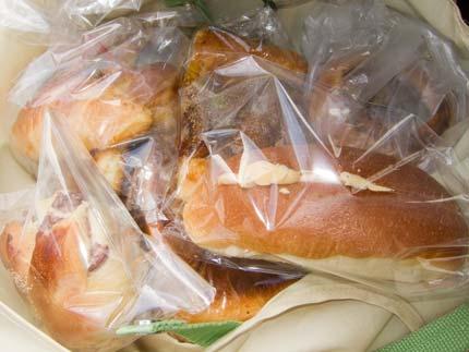 安くて美味しいパン