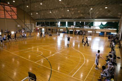 北陸バスケットボール選手権