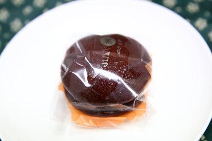 蒸ショコラ