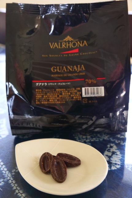 フランス製チョコレート