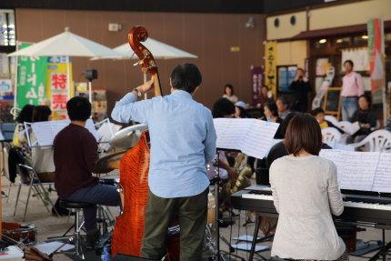Brasserie Jazz Orchestra(ブラッセリー・ジャズ・オーケストラ)