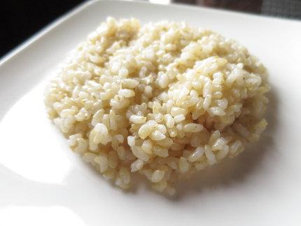 玄米ライス