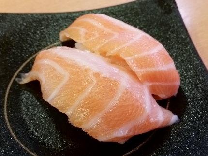 自分のお好み寿司
