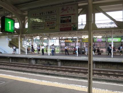 えちごトキめき鉄道妙高はねうまライン