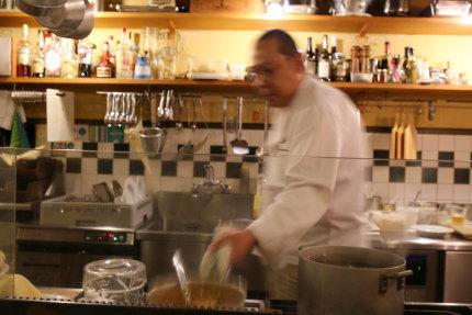 イタリア食堂リッポッソ