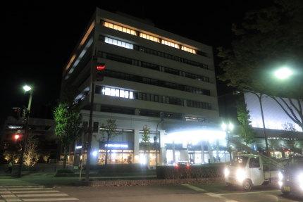 富山県民会館
