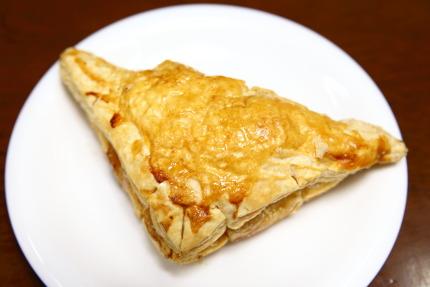 かぐらじゅ(札幌市)「アップルパイ」