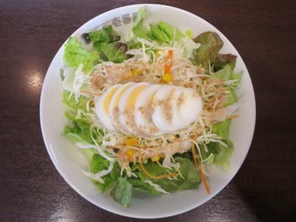 タマゴサラダ257円(税込み)