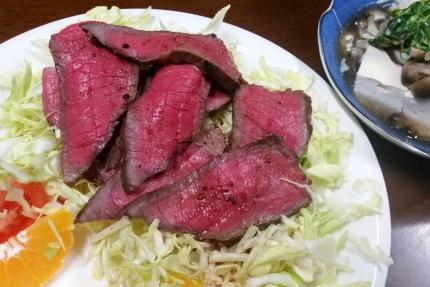 3月4日(金)の夕食