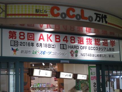 AKB48選抜総選挙開催