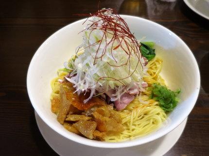 あまから麺950円(税込)