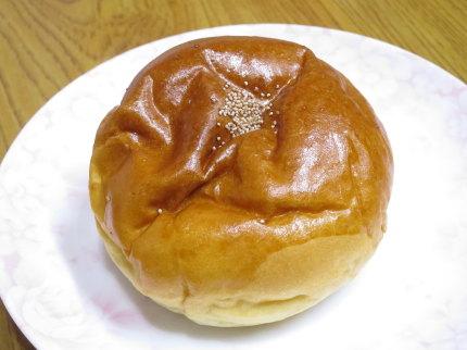 あんパン110円(税込)