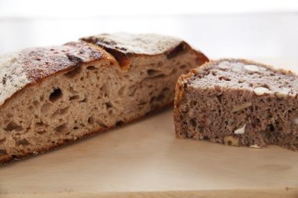 ラトリエ ドゥ プレジール (L'atelier de Plaisir)さんのパン2